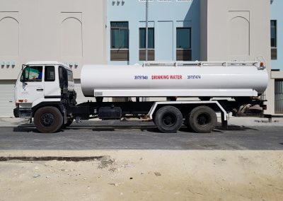 drinking water company in Bahrain